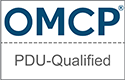 Omcp Pdu Qualified Verified 125x80
